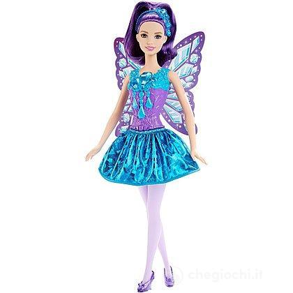 Barbie Fatina Gemme (DHM55)