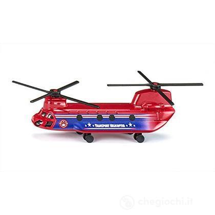 Elicottero da trasporto