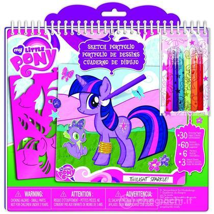 My Little Pony Portfolio + Maker Set (FA76690)