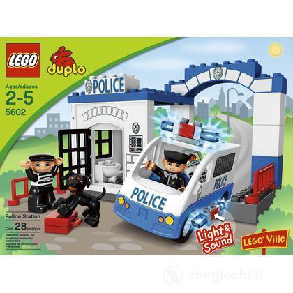 LEGO Duplo - Stazione di polizia (5602)