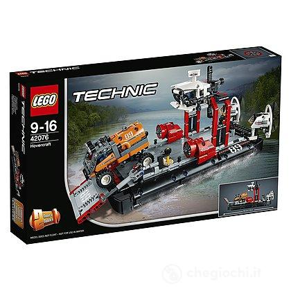 Hovercraft - Lego Technic (42076)