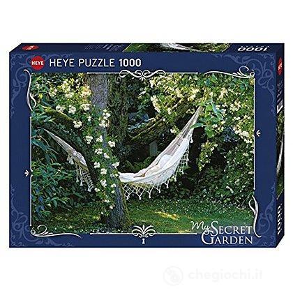 Puzzle 1000 Pezzi - Amaca