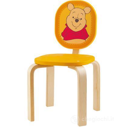Winnie the Pooh Sedia (82692)