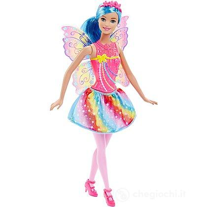 Barbie Fatina Arcobaleno (DHM56)