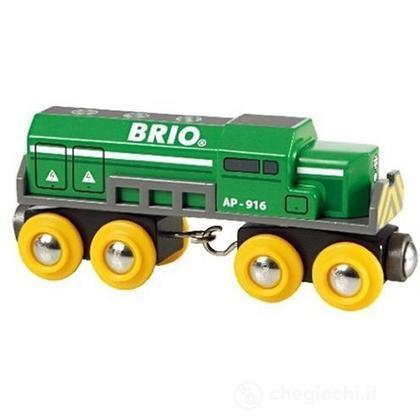 Locomotiva trasporto merci (33693)