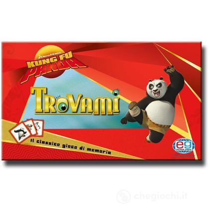 Trovami Kung Fu Panda