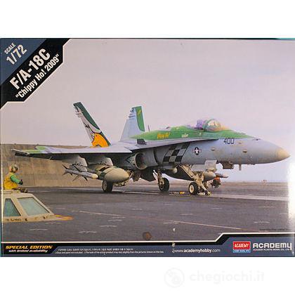 Aereo F/A-18c Chippy Ho (AC12432)