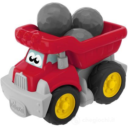 Gioco Rc Camion Playset Rocky Truck