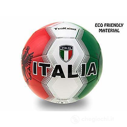 Pallone Pvc Calcio Taglia 5 Italia