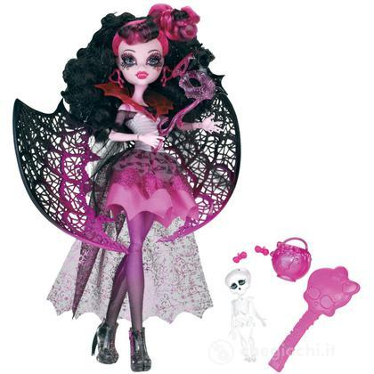 Draculaura - Monster High festa in maschera (X3716)