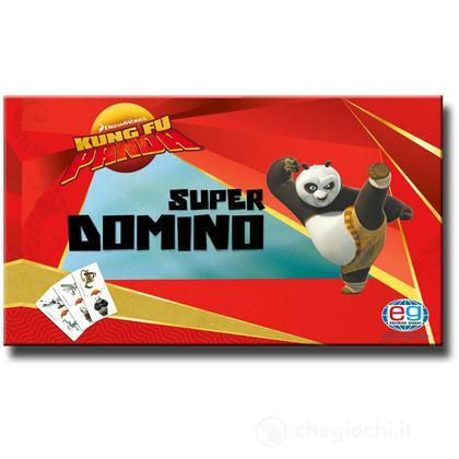 Super Domino Kung Fu Panda
