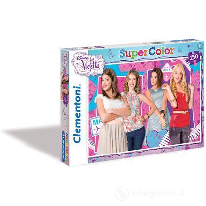 Violetta Puzzle 250 pezzi