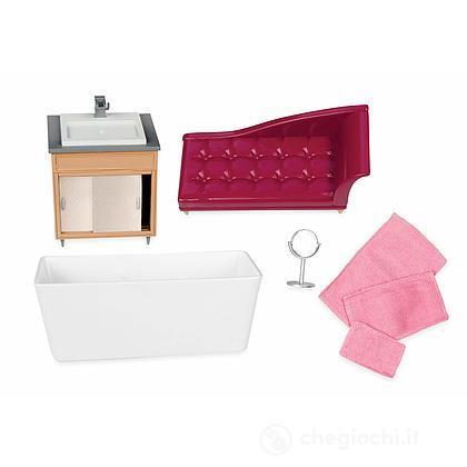Set accessori bagno (LO37029Z)