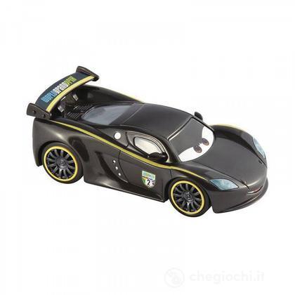 Lewis Hamilton - Cars con retrocarica (BGP21)