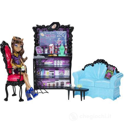 Caffè post mortem - Monster High (X3721)