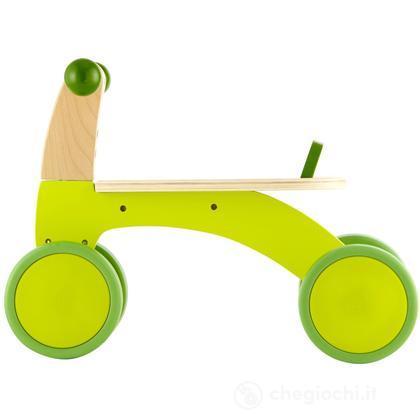 Scooter (E0101)