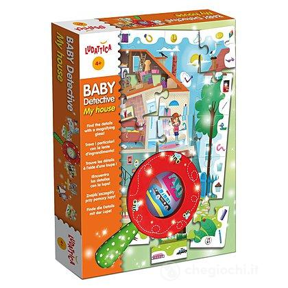 Baby Detective My House (46997)