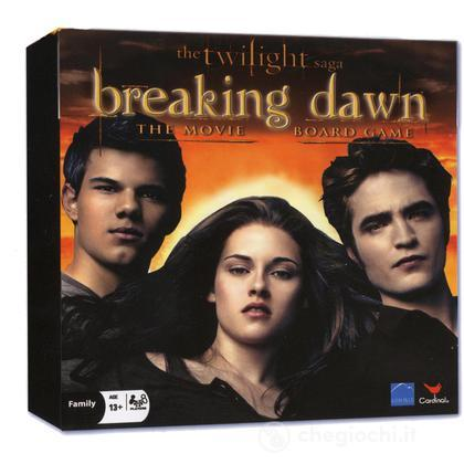 Breaking Dawn - Twilight