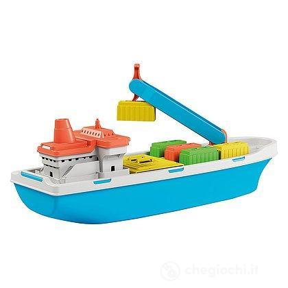 Nave cargo (837)