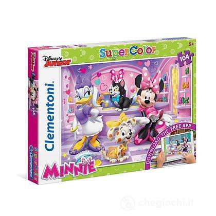 Minnie Puzzle 104 Pezzi con APP (20700)