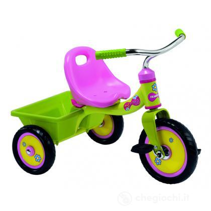 Triciclo Bimba con vaschetta (2170)