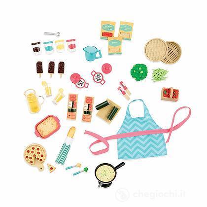 Set accessori cucina (LO37027Z)