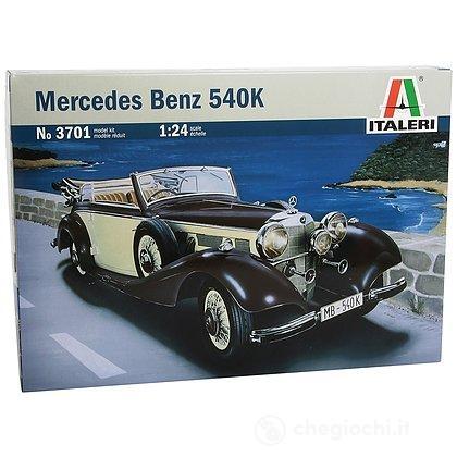 Auto Mercedes Benz 540 K (3701)