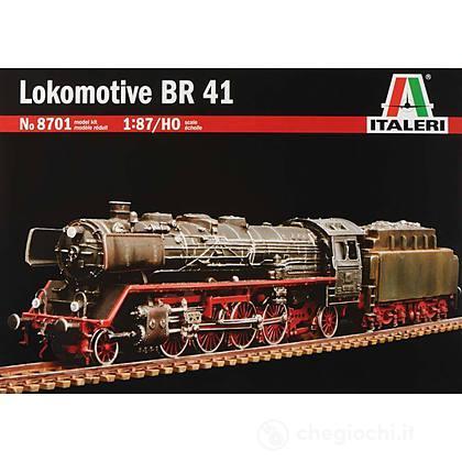 Locomotiva BR 41 (8701)