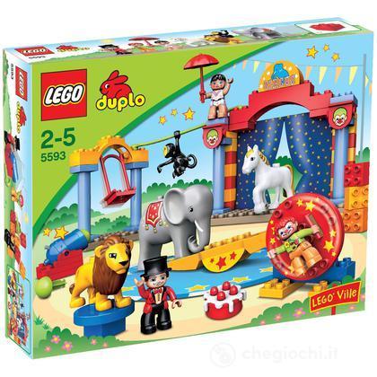 LEGO Duplo - Il grande circo  (5593)