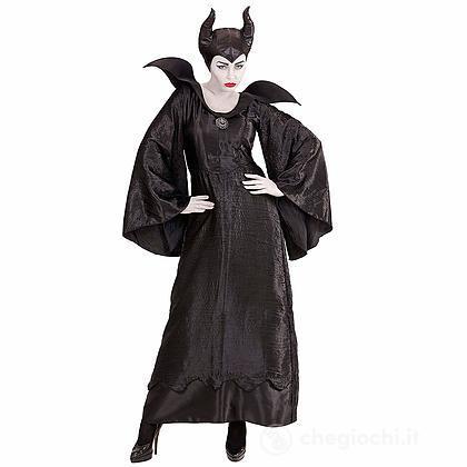 Costume Adulto Strega Malefica M