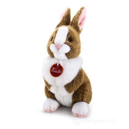 Coniglio Teobaldo marrone piccolo