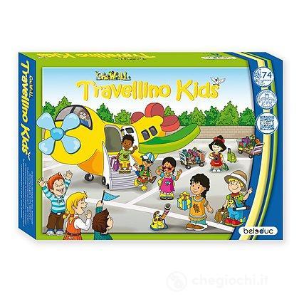 """One World """"Travellino Kids"""" (22703)"""