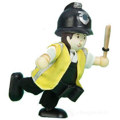 Poliziotto (BK703)