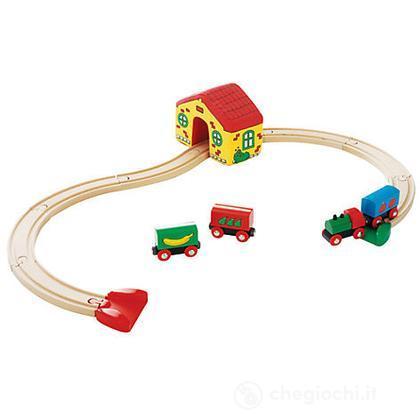 Prima Ferrovia (4433700)