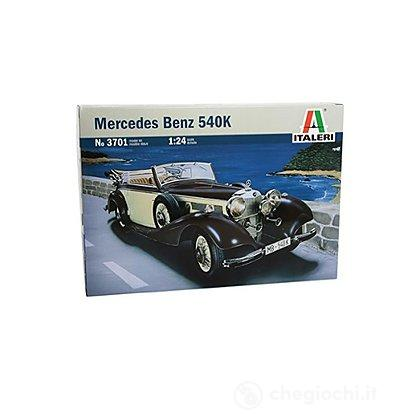 Rolls Royce Phantom II (3703)