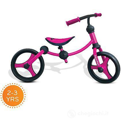 Running Bike Rosa