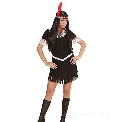 Costume Adulto indiana XL