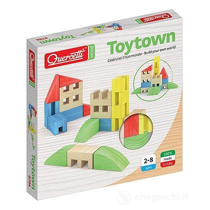 Set Costruzioni Toytown Premium (704)