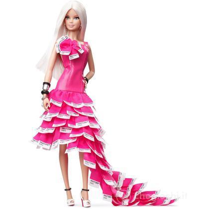 Barbie Pink in Pantone (W3376)