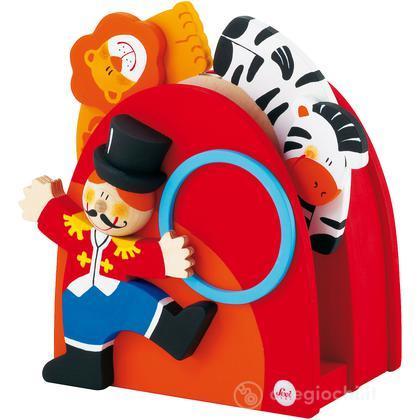 Le Cirque Carillon