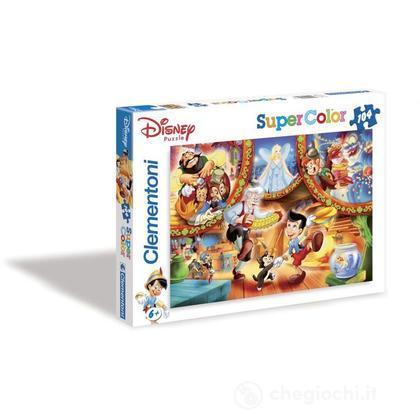 Puzzle 104 Pezzi Pinocchio (277050)
