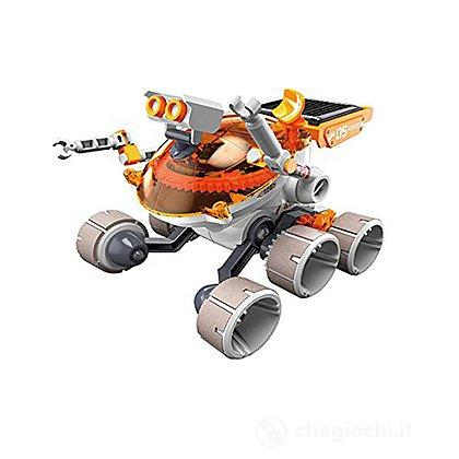 Rover A Energia Solare (Ow37705)