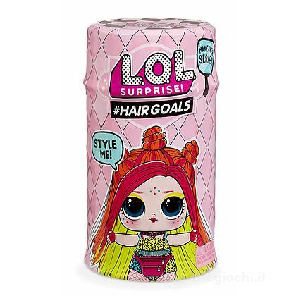 LOL Surprise Hairgoals Serie 5
