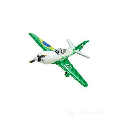 Planes Brazil Migual