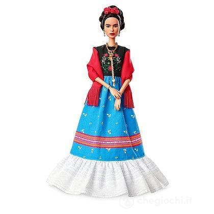 Barbie Women of Achievement Frida Kahlo (FJH65)