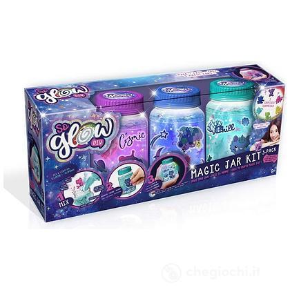 So Glow 3 Pack
