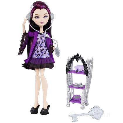 Raven Queen Ever After High - Guardaroba da favola (BDB14)