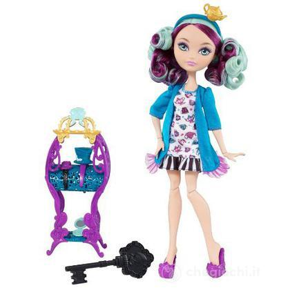 Madeline Hatter Ever After High - Guardaroba da favola (BDB15)
