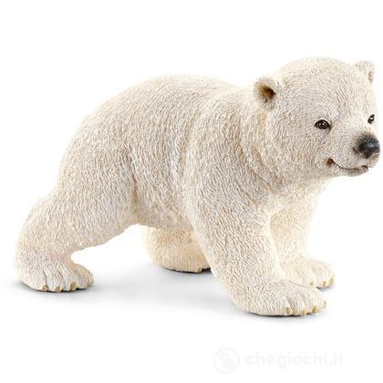 Cucciolo Di Orso Pol Che Cammina (14708)