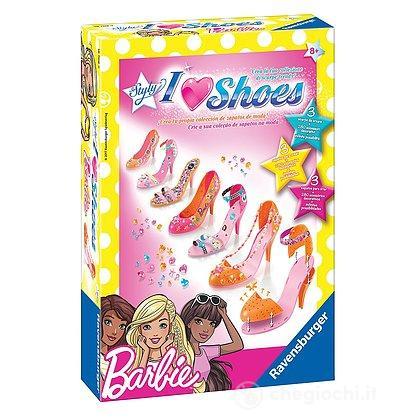Barbie I Love Shoes (18708)